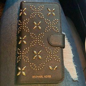 Michael Kors IPhone 7plus phone case